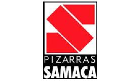 Pizarras Samaca