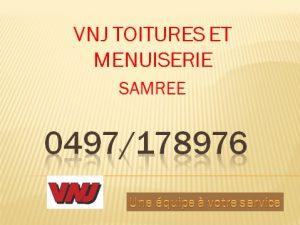 SAMREE - OSSATURE BOIS (79)